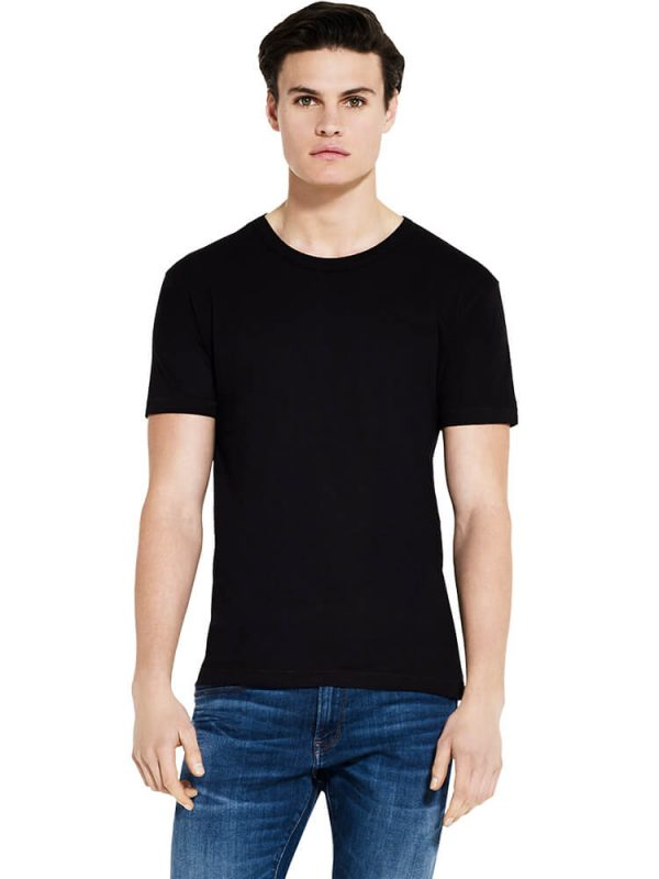 EarthPositive men's tencel blend t-shirts EP42.