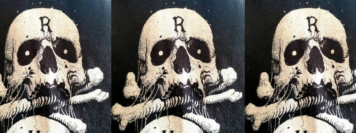 Tattoos and T-Shirts Brilliant Ink Rob Borbas