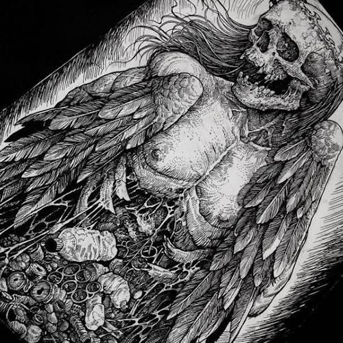 Tattoos T-Shirts Brilliant Ink Rob Borbas
