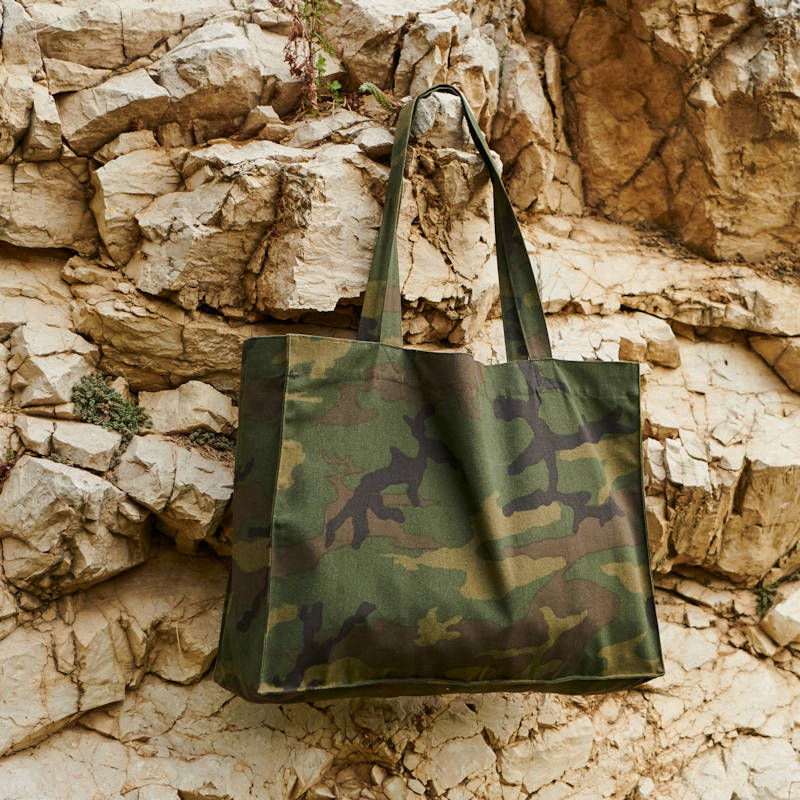 Stanley Stella - Blank Clothing Supplier Spotlight - bags
