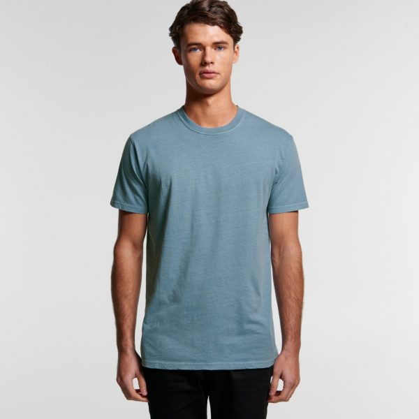 AS Colour mens Faded tee 5065.