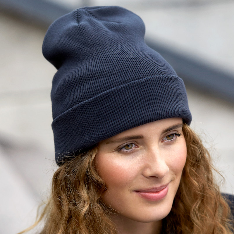 7 Beanies Begging for Embroidery - Neutral