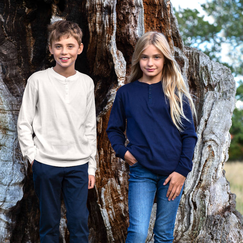 Neutral at Fifth Column - Sustainable Merchandise, Ethical Screen Printing kids t-shirts