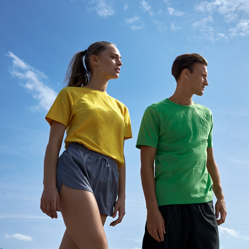 Neutral at Fifth Column - Sustainable Merchandise, Ethical Screen Printing recycled performance wear