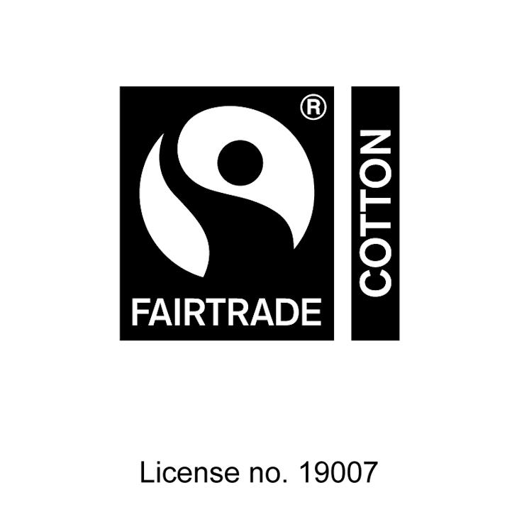 Fairtrade Certification Mark Independent Guarantee