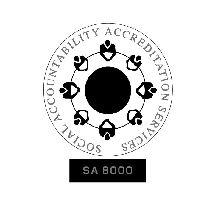 Social Accountability SA8000 International Human Rights