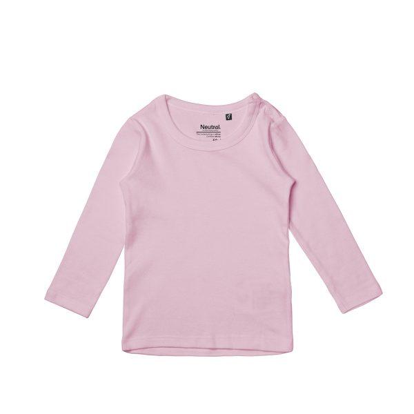 Neutral Babies LS T-Shirt O11001 2