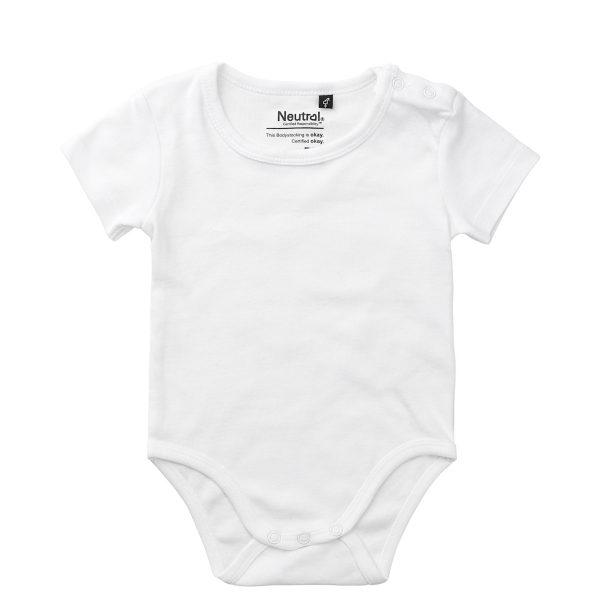 Neutral Babies SS Bodystocking O11030 1