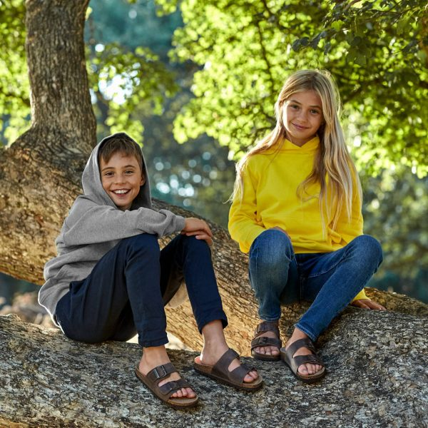 Neutral Kids Organic Hoodie O13101