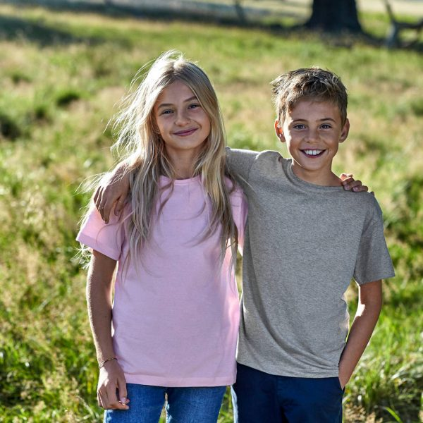 Neutral Kids T-Shirt O30001