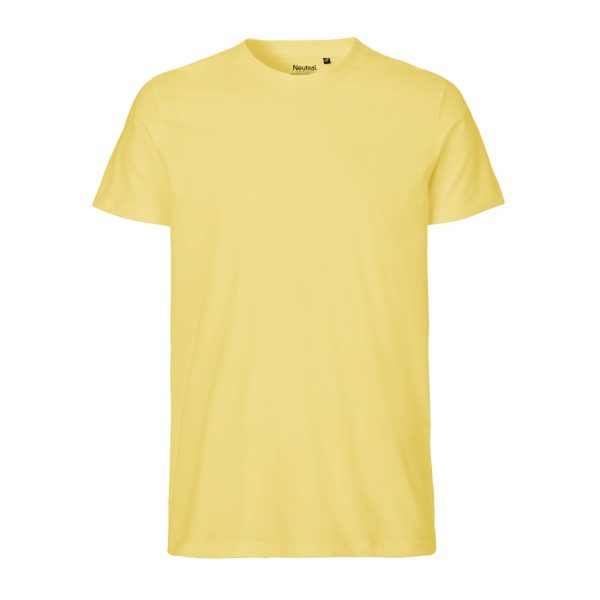 O61001 MENS FIT T-SHIRT 1