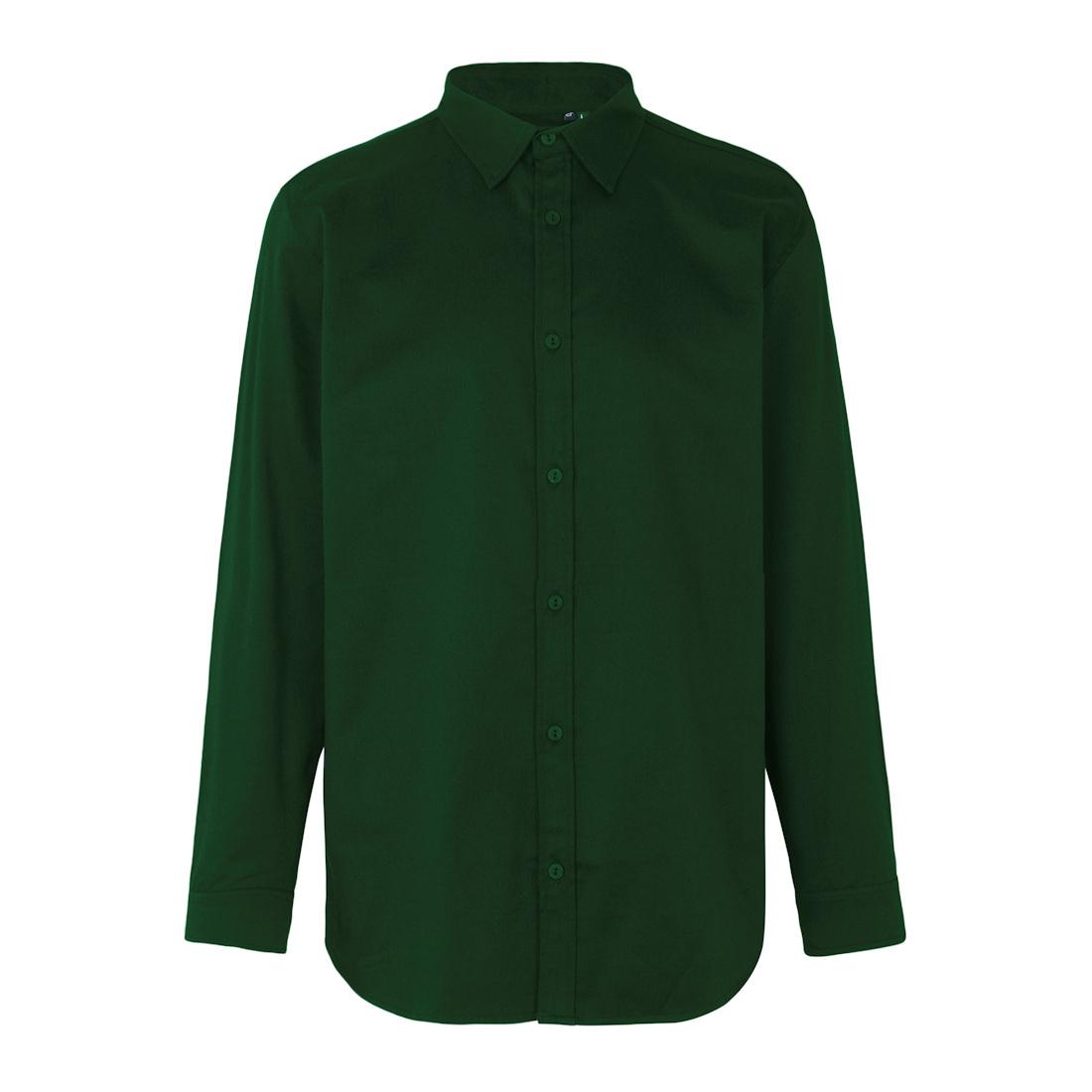 Neutral Twill Shirt O67001 1