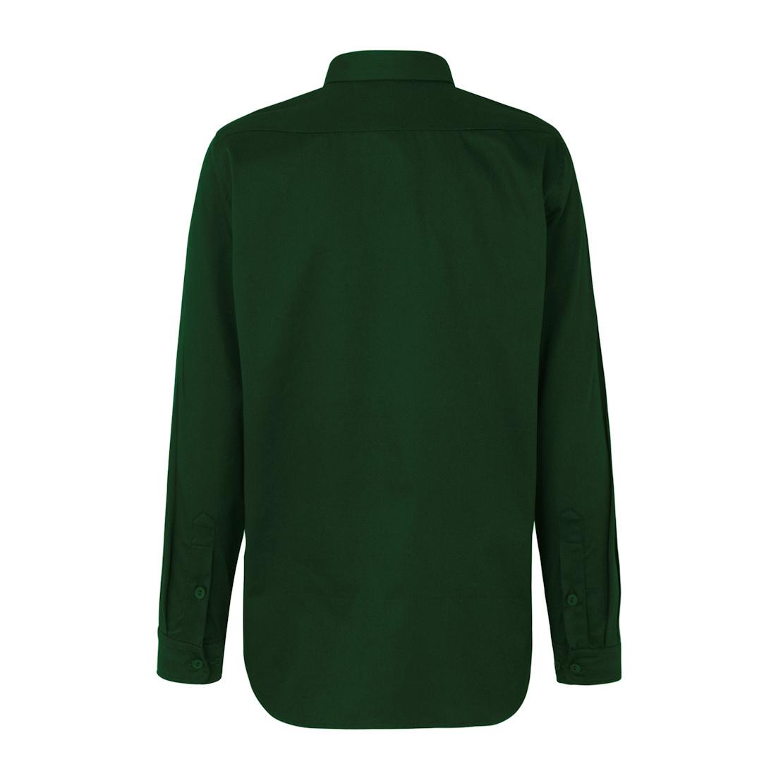 Neutral Twill Shirt O67001 3