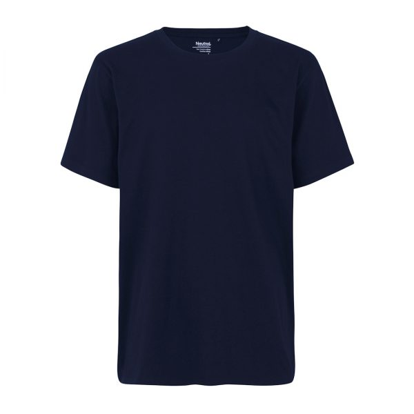 O69001 UNISEX WORKWEAR T-SHIRT 2