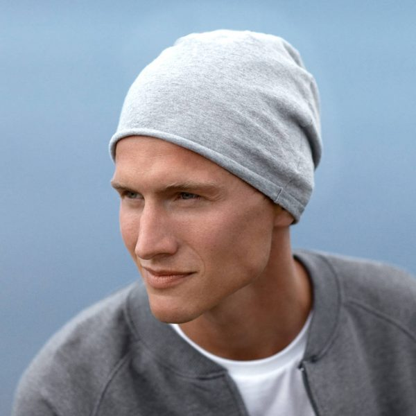 Neutral Organic Jersey Hat O93050