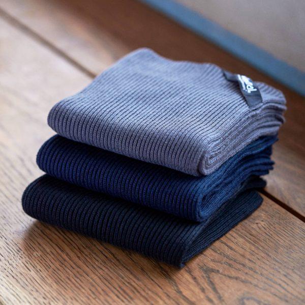 Neutral Rib Knit Kitchen Cloth O95010