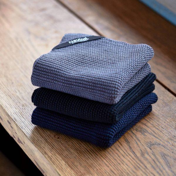 Neutral Pearl Kitchen Cloth O95011