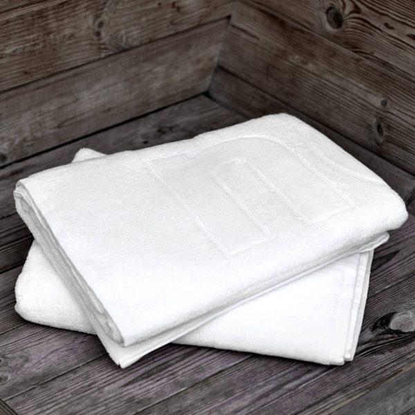 Neutral Organic Bath Towel O95099