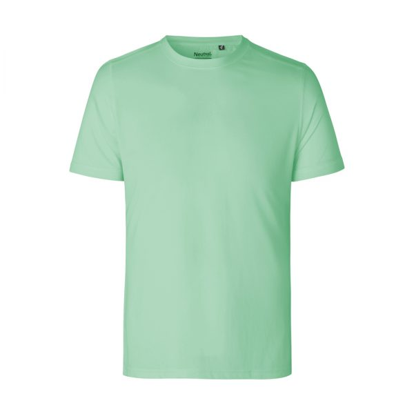 Neutral Recycled Performance T-Shirt R61001 1