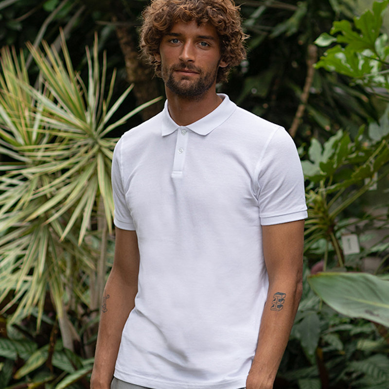 9 of the Best Polo Shirts for Printing and Embroidery - Ecologie Etosha Organic