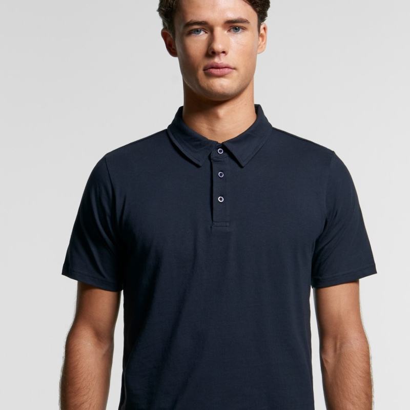 9 of the Best Polo Shirts for Printing and Embroidery - AS Colour Chad