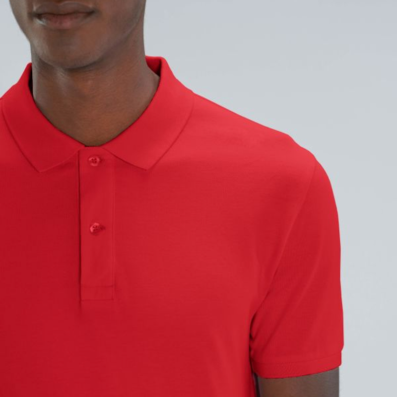 9 of the Best Polo Shirts for Printing and Embroidery - Stanley Dedicator
