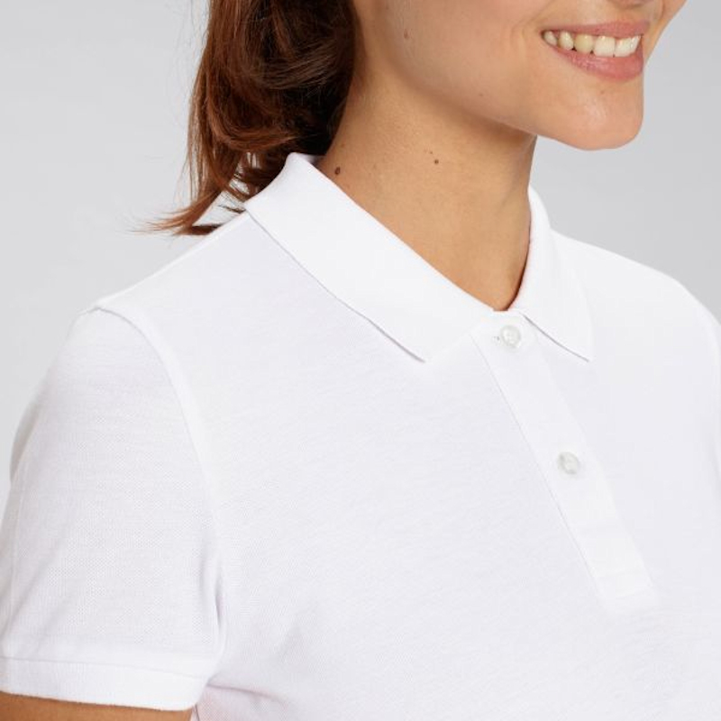 9 of the Best Polo Shirts for Printing and Embroidery - Stella Devoter