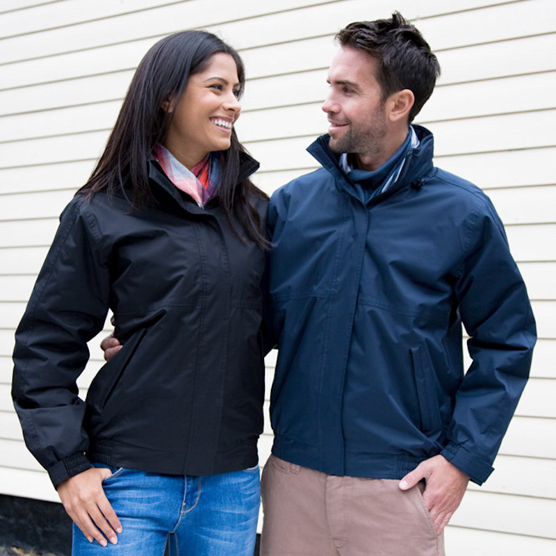 9 of the Best Workwear Garments for Printing and Embroidery - Result r221m jacket