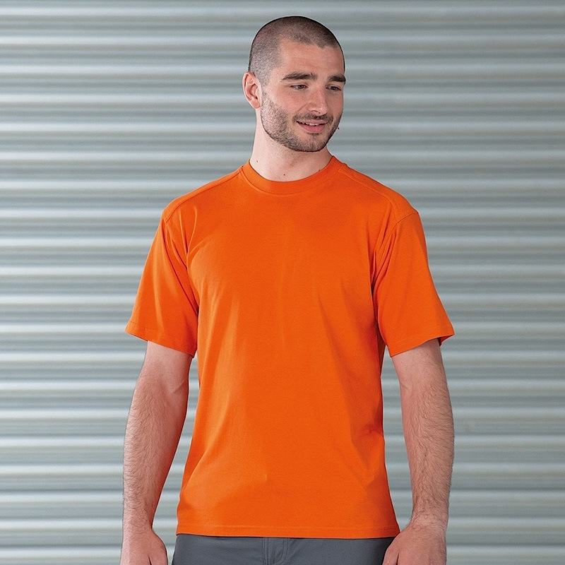 9 of the Best Workwear Garments for Printing and Embroidery - Russell J010M t-shirt