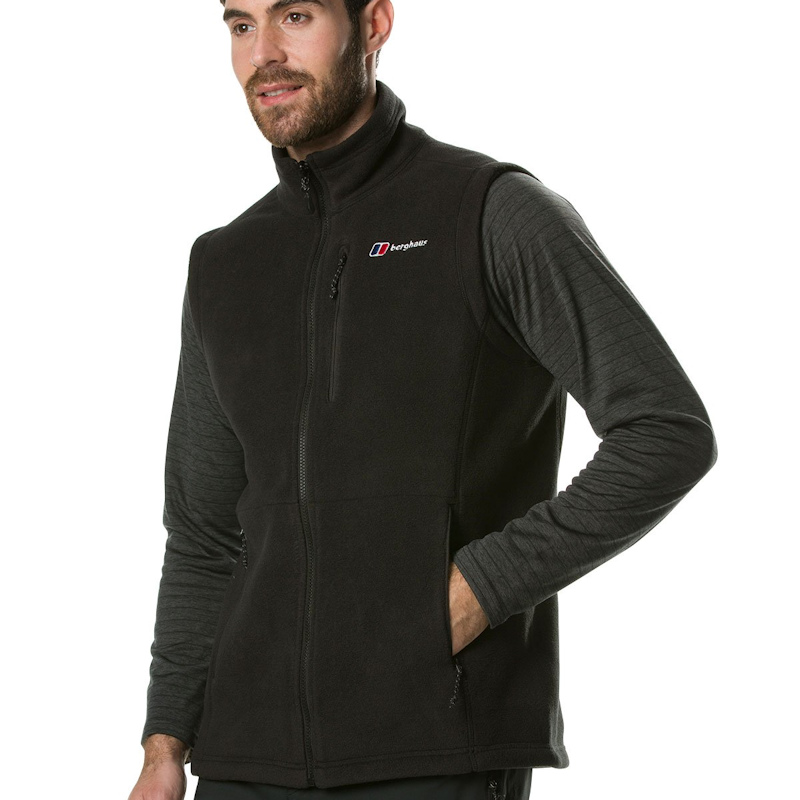Ethical Workwear - Sustainable Corporate Clothing - Berghaus Prism Vest