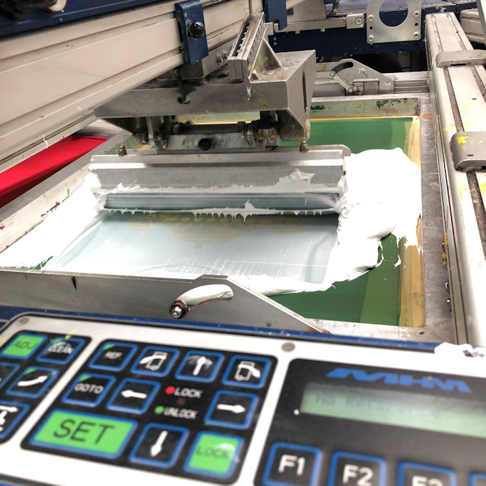 T-Shirt Printing Tips - How to Keep the Cost Down - Screen Printing