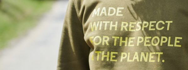 Why UK T-Shirt Printing is Going Eco-Friendly