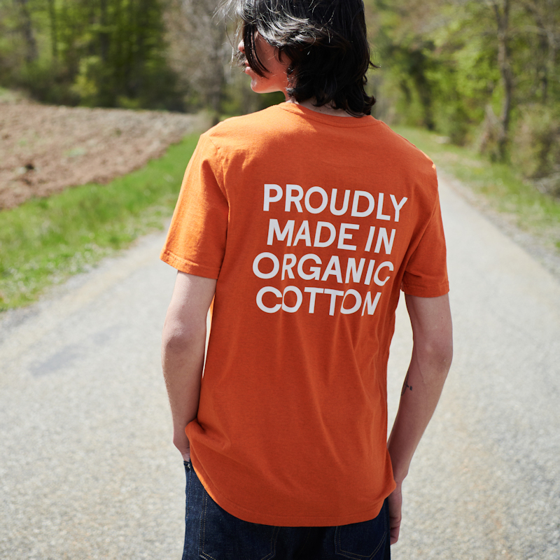 Why UK T-Shirt Printing is Going Eco-Friendly - printing advantages