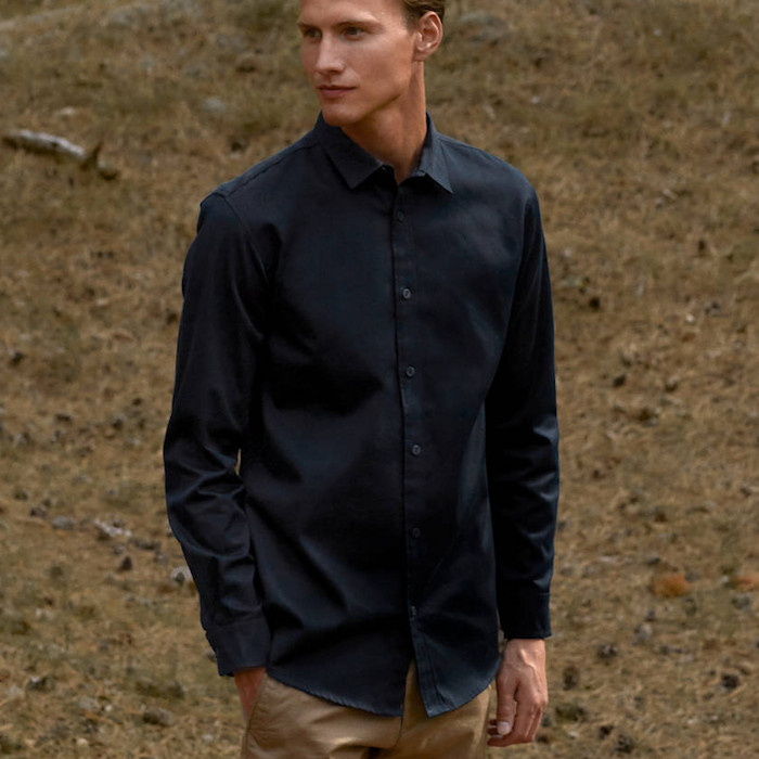 Ethical Workwear - Sustainable Corporate Clothing - Shirts