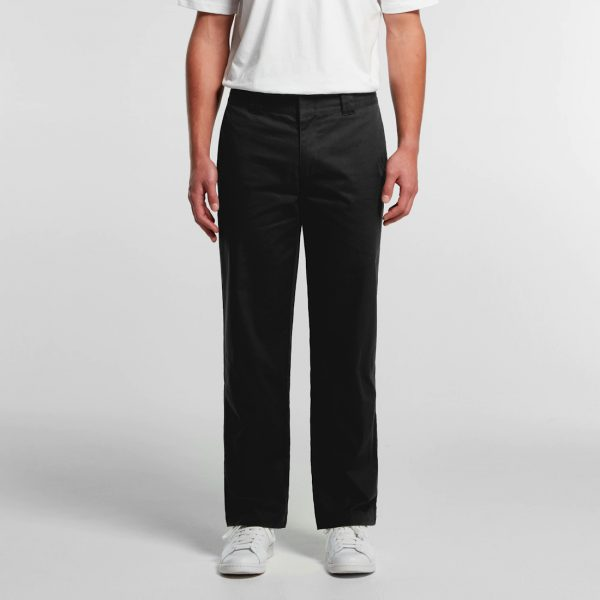 5914 AS Colour Men's Regular Pants 1
