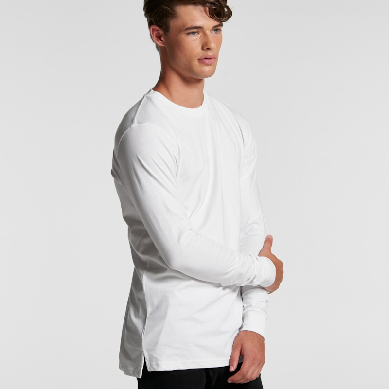 9 of the Best White T-Shirts in UK T-Shirt Printing - As Colour Base T-Shirt 5029