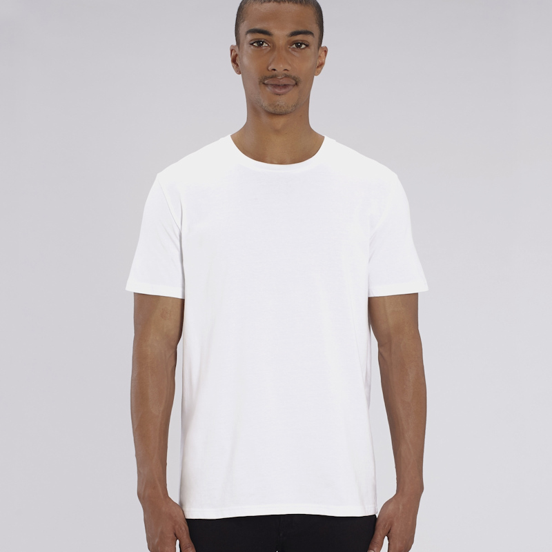 9 of the Best White T-Shirts in UK T-Shirt Printing - Creator STTU755