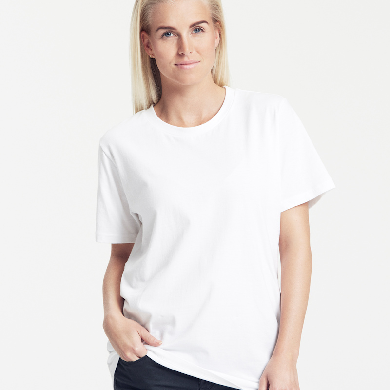 9 of the Best White T-Shirts in UK T-Shirt Printing - Neutral O60002
