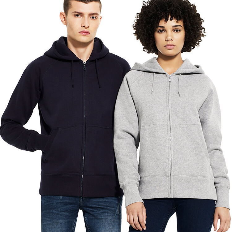 Continental Clothing - Blank Merchandise Supplier Spotlight - Continental Hoodies