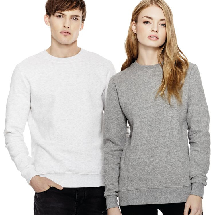 Continental Clothing - Blank Merchandise Supplier Spotlight - Continental Sweatshirts