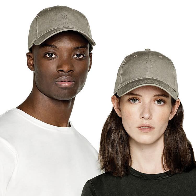 Continental Clothing - Blank Merchandise Supplier Spotlight - Headwear