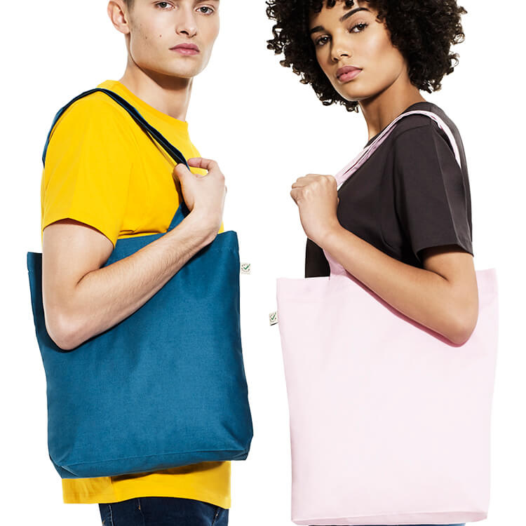 Continental Clothing - Blank Merchandise Supplier Spotlight - Tote Bags