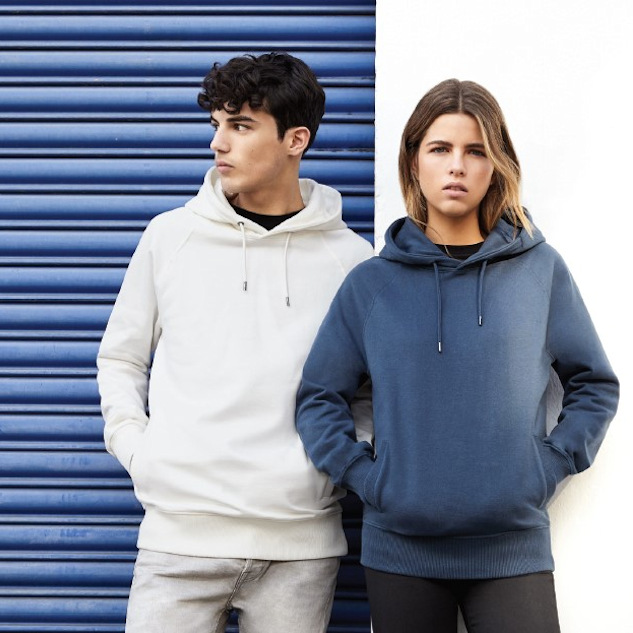 Continental Clothing - Blank Merchandise Supplier Spotlight - Unisex