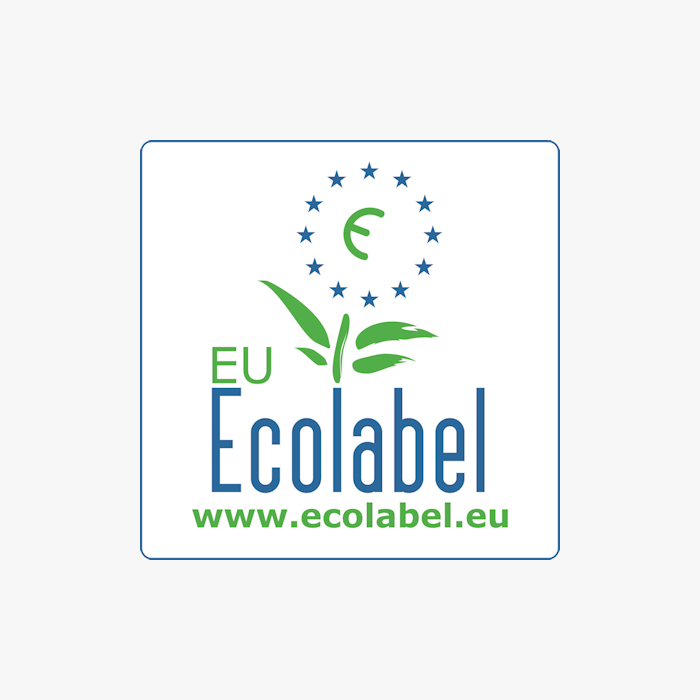 Eco Standards Certifications Guide Ethical T-Shirt Printing - EU Ecolabel