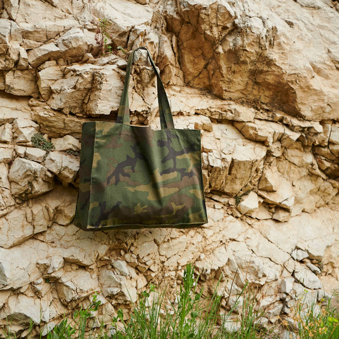 Stanley Stella officially top sustainable clothing brands - bags