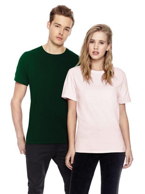 Mens unisex jersey t-shirt EP100.