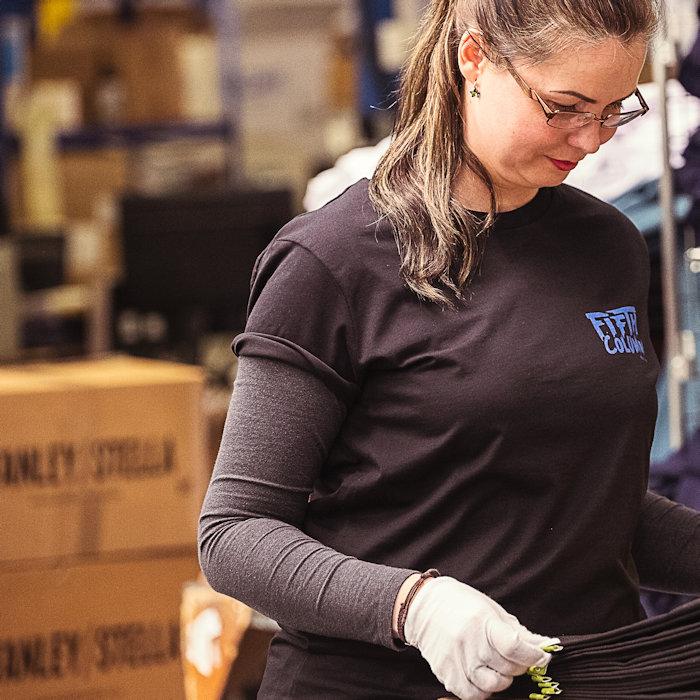 Choosing the Right T-Shirt Printing Company - Art & Creativity