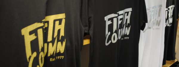 Choosing the Right T-Shirt Printing Company