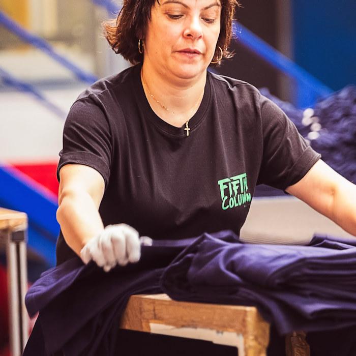 Choosing the Right T-Shirt Printing Company - passion