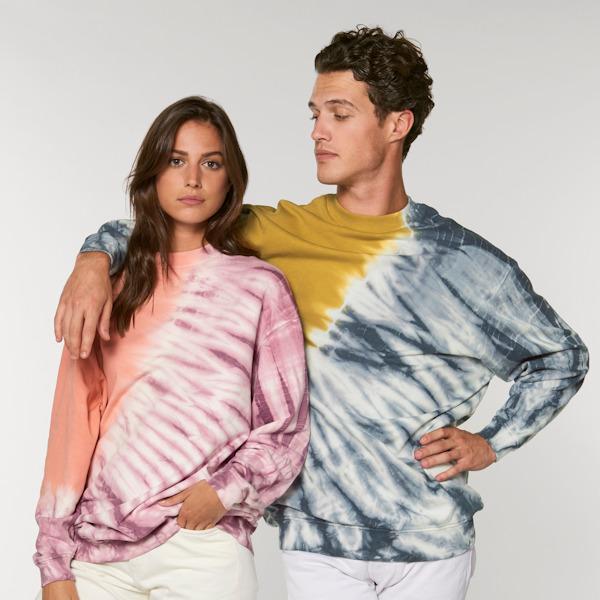 Stanley Stella AW 2020 Collection - Firer sweatshirt